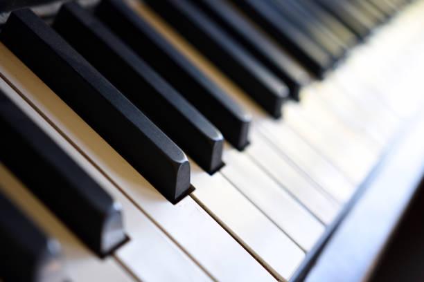 Touches de Piano - Photo