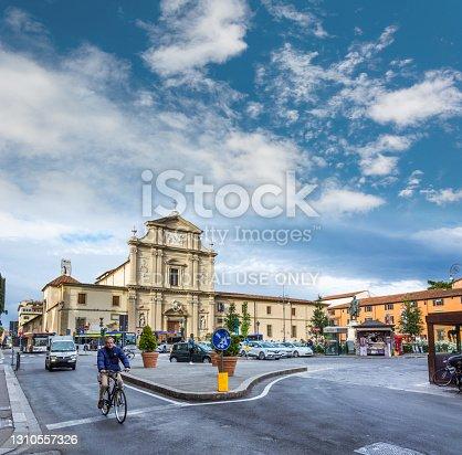 istock Piazza San Marco 1310557326