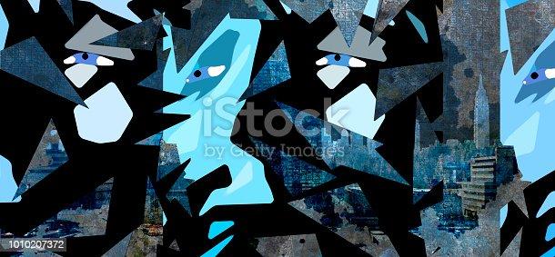istock Picasso 1010207372