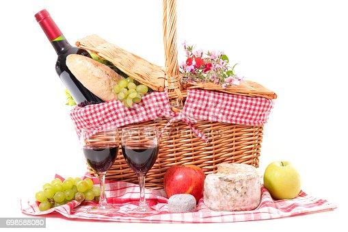 istock picnic basket 698588080