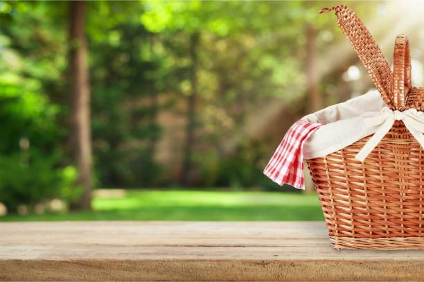 picnic. - picnic stock pictures, royalty-free photos & images