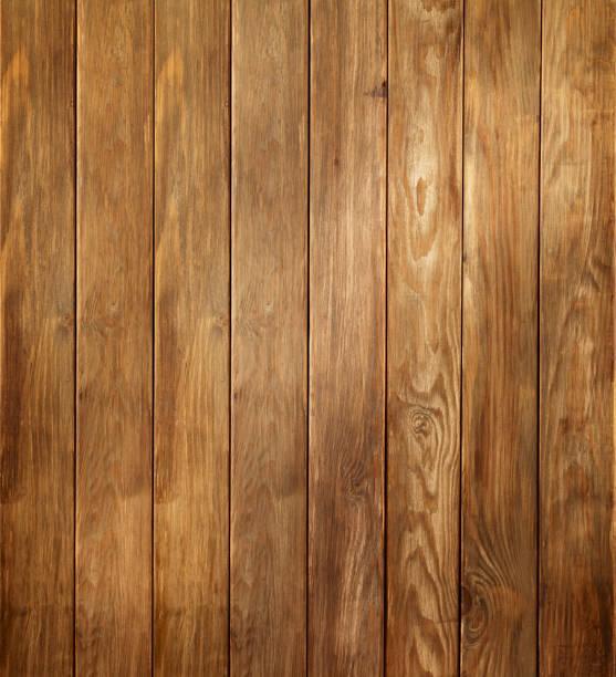 Picnic table Pine wood texture Hardwood background stock photo