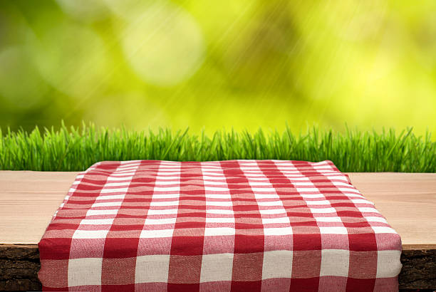 royalty free picnic table pictures images and stock photos istock. Black Bedroom Furniture Sets. Home Design Ideas