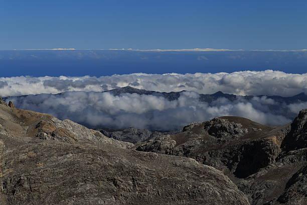 Picos de europa la sierra del cuera entre nubes picture id610747536?b=1&k=6&m=610747536&s=612x612&w=0&h=yudrmzdcfurekj6vvxelwdbgv6sgnefnsmkhqrgdioa=
