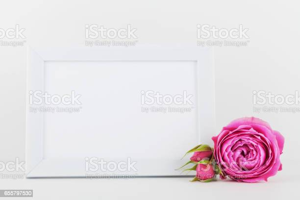 Picture frame decorated rose flower mockup for web design copy space picture id655797530?b=1&k=6&m=655797530&s=612x612&h=yytkie6hzzhqpb1z0jd jzwbbauntjjdpf5xkmzkwx0=