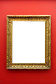 Picture Frame on Wall - XLarge