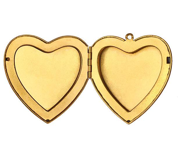 moldura de quadro-abrir coração porta-retrato - porta retrato imagens e fotografias de stock