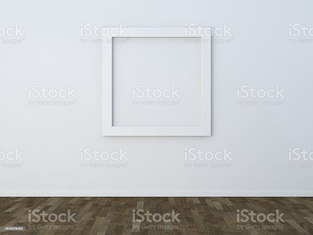 Picture frame photo frame stock photo
