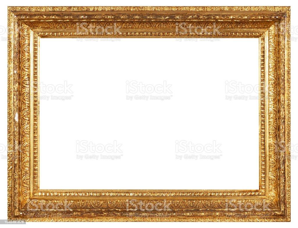 圖片框 - 免版稅一個物體圖庫照片