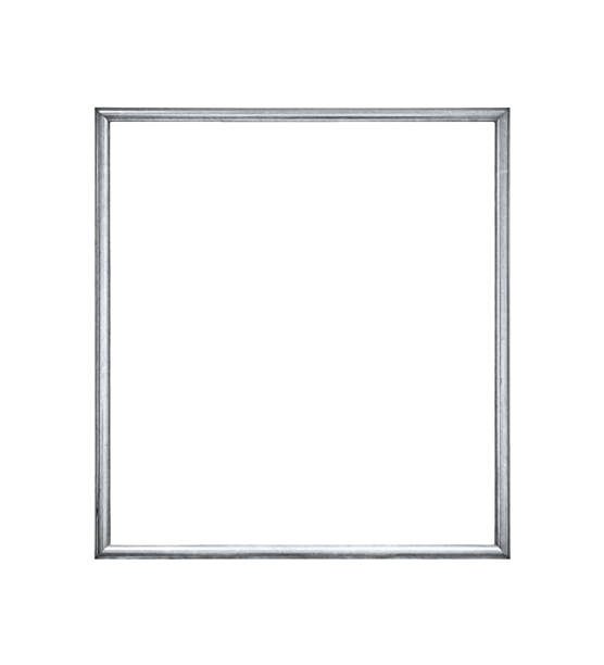 Picture Frame stock photo