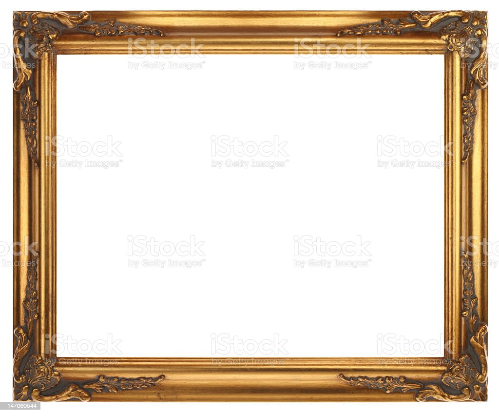 Picture Frame royalty-free stock photo