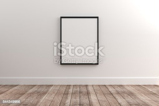 istock Picture Frame 544349956