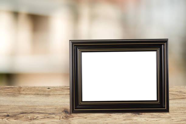 picture bilderrahmen - desktop foto stock-fotos und bilder
