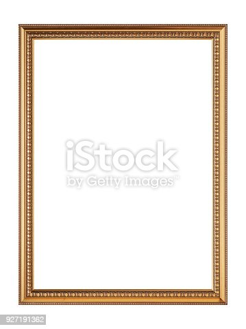 istock picture frame 927191362