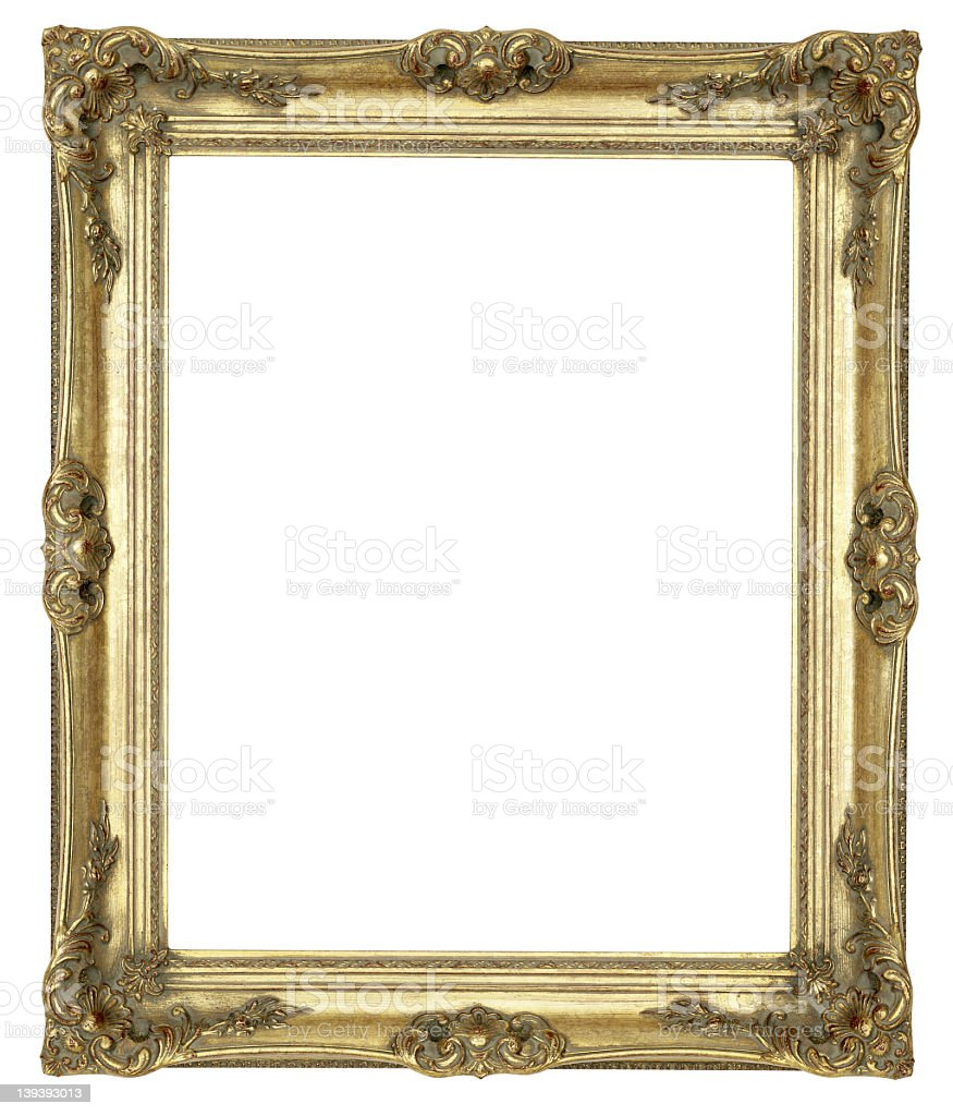 picture frame_20 stock photo
