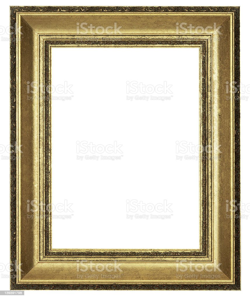 picture frame_25 royalty-free stock photo