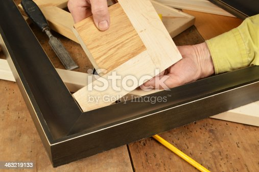 istock picture framing 463219133