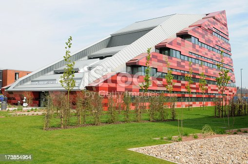 179294303istockphoto A picture of a building at Nottingham University  173854954