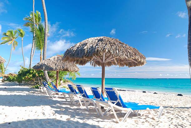 Karibik-Strand – Foto
