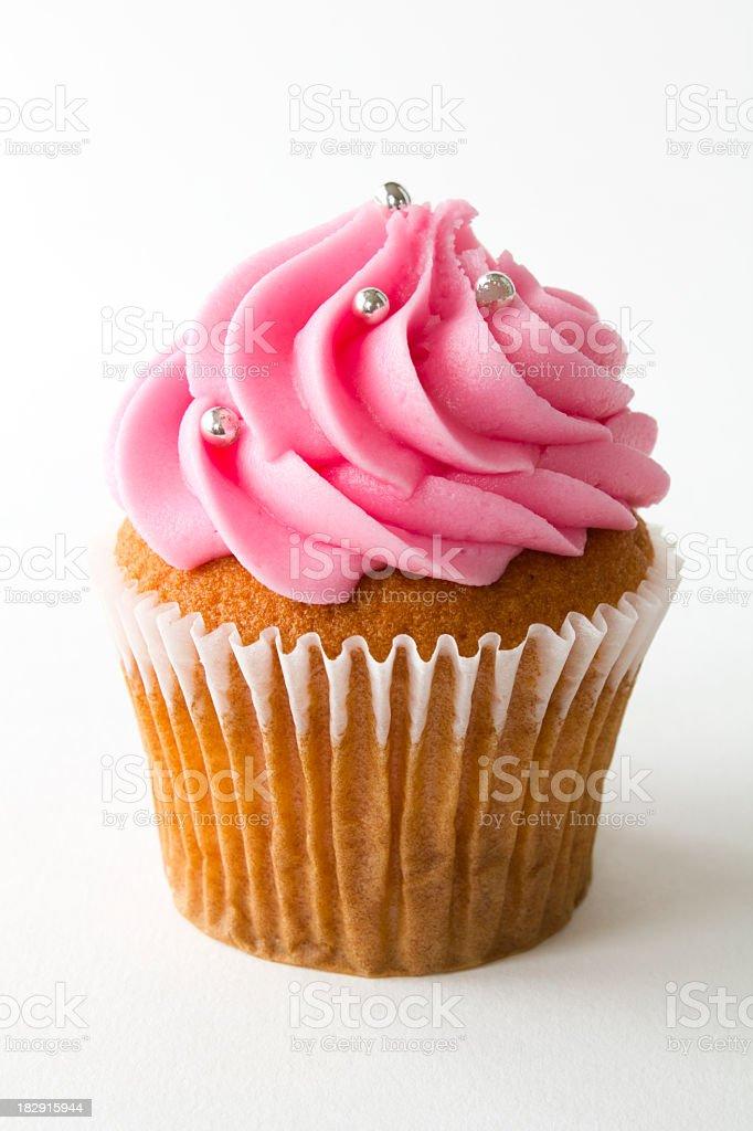 Cupcake - foto de acervo