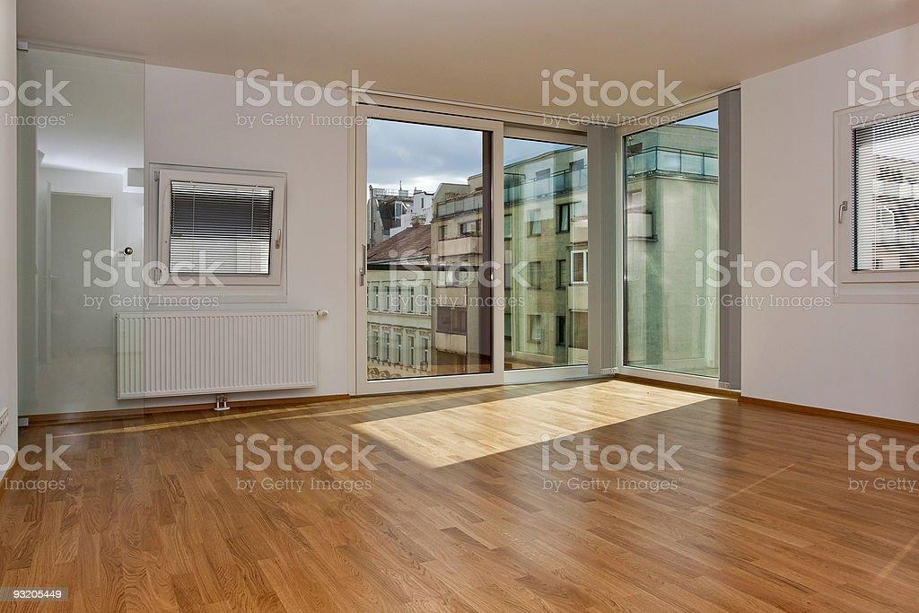 Moderne Wohnzimmer – Foto