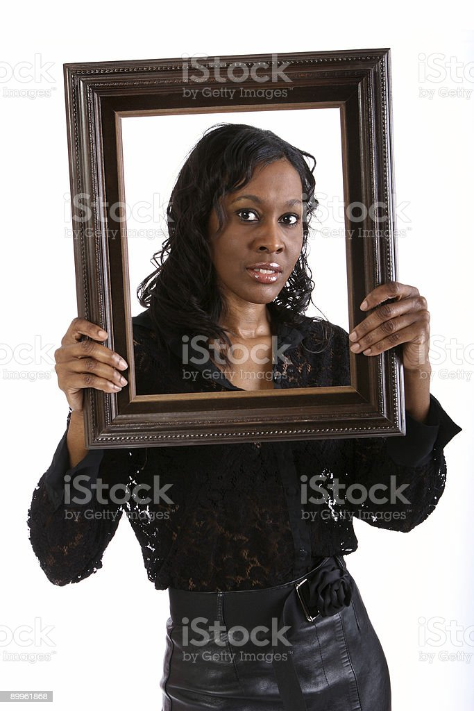 Picture perfect royalty-free stock photo