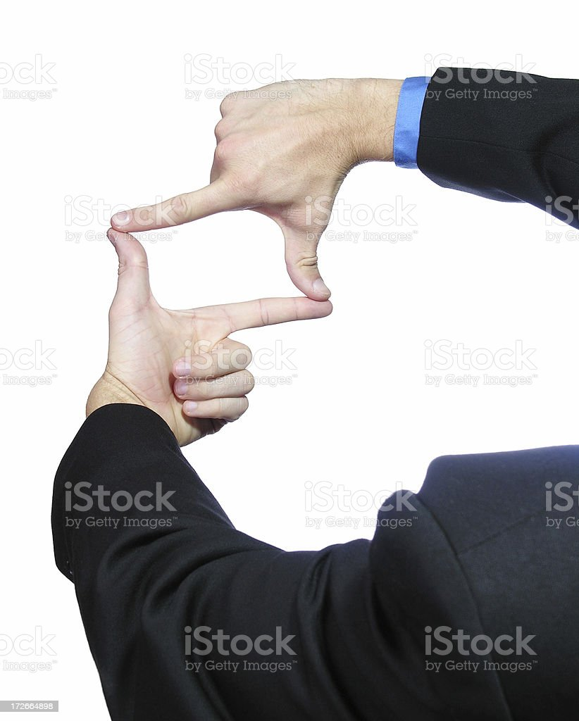 Picture this stock photo