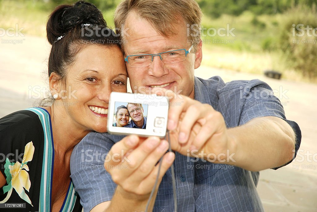 Picture us royalty-free stock photo