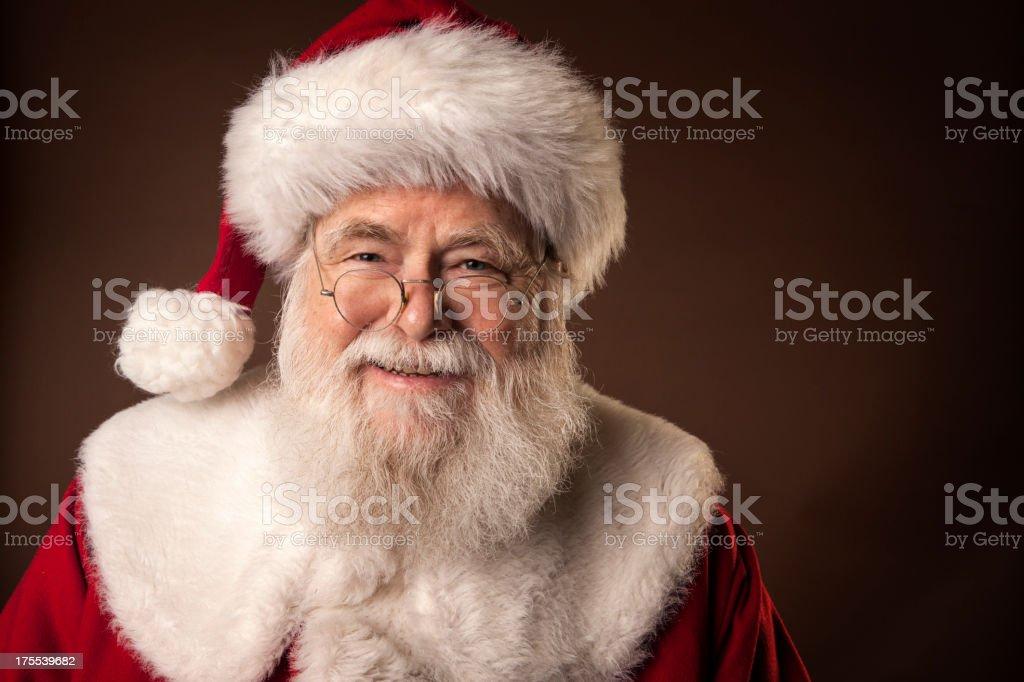 Bilder von echten Santa Claus – Foto