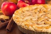 Pie apple pie apple homemade food dessert holiday