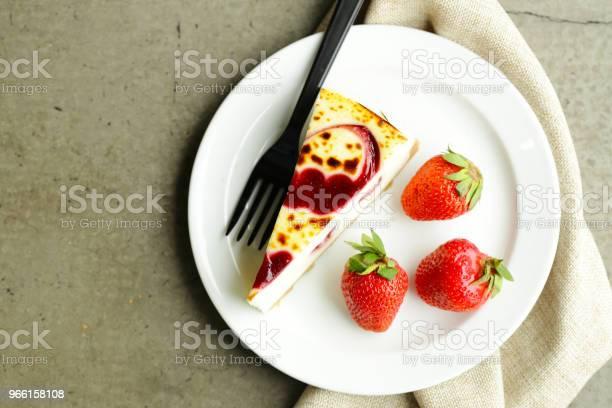 Kaka Cheesecake-foton och fler bilder på Bär - Frukt