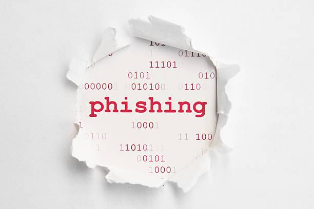 Phishing – Foto