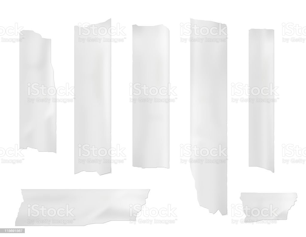 piece of papers stock photo