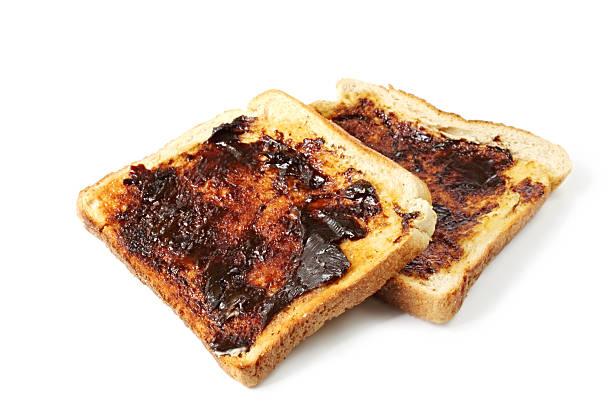 Vegemite Toast – Foto