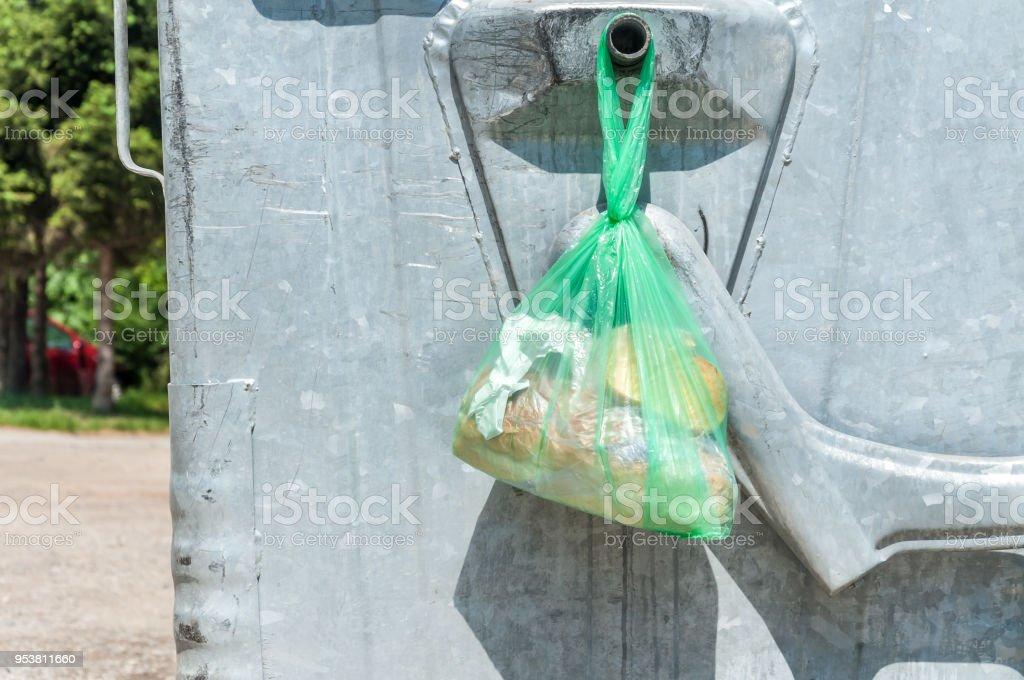 Nylon Garbage Dumpsters