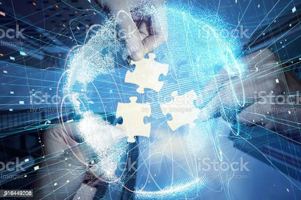 Pieces of jigsaw puzzle and global network concept picture id916449208?b=1&k=6&m=916449208&s=612x612&h=iwayacgcdj6kmc8r2rco6mtcgrn9ivyqwo2dhmf2xam=