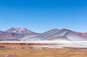 Antofagasta Region, Chile
