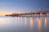 istock Pier, Gulf Shores, Alabama 1071441688