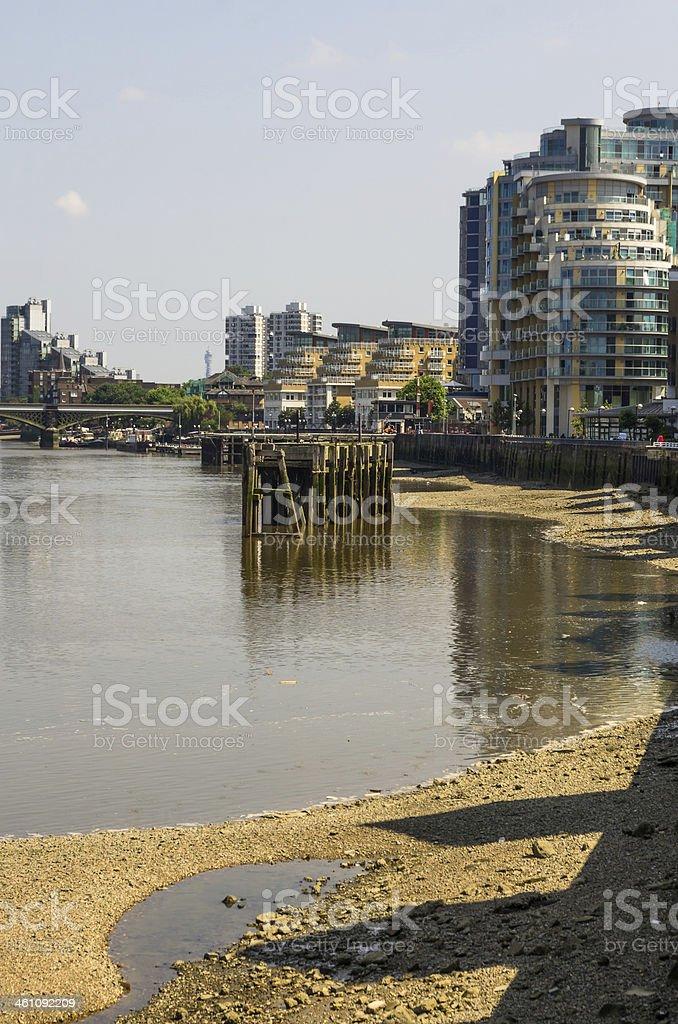 pier royalty-free stock photo