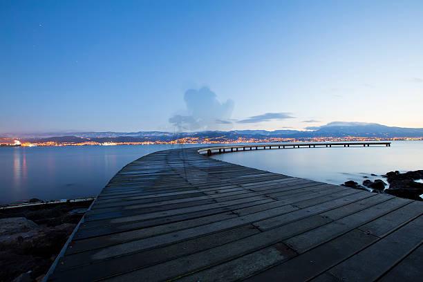 Pier – Foto