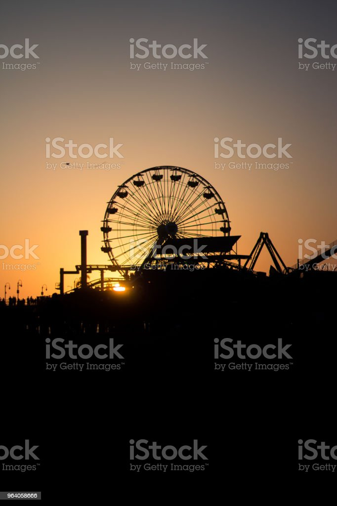 pier - Royalty-free Advertisement Stock Photo