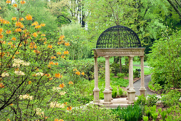 Pierce's Woods Liebe-Tempel – Foto
