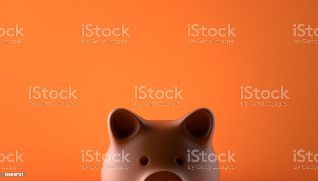 Piggy Bank - foto stock