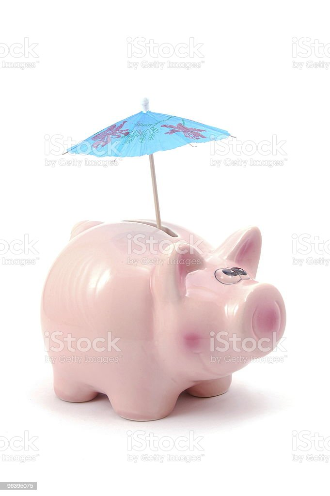 piggy bank - Royalty-free Banking Stock Photo