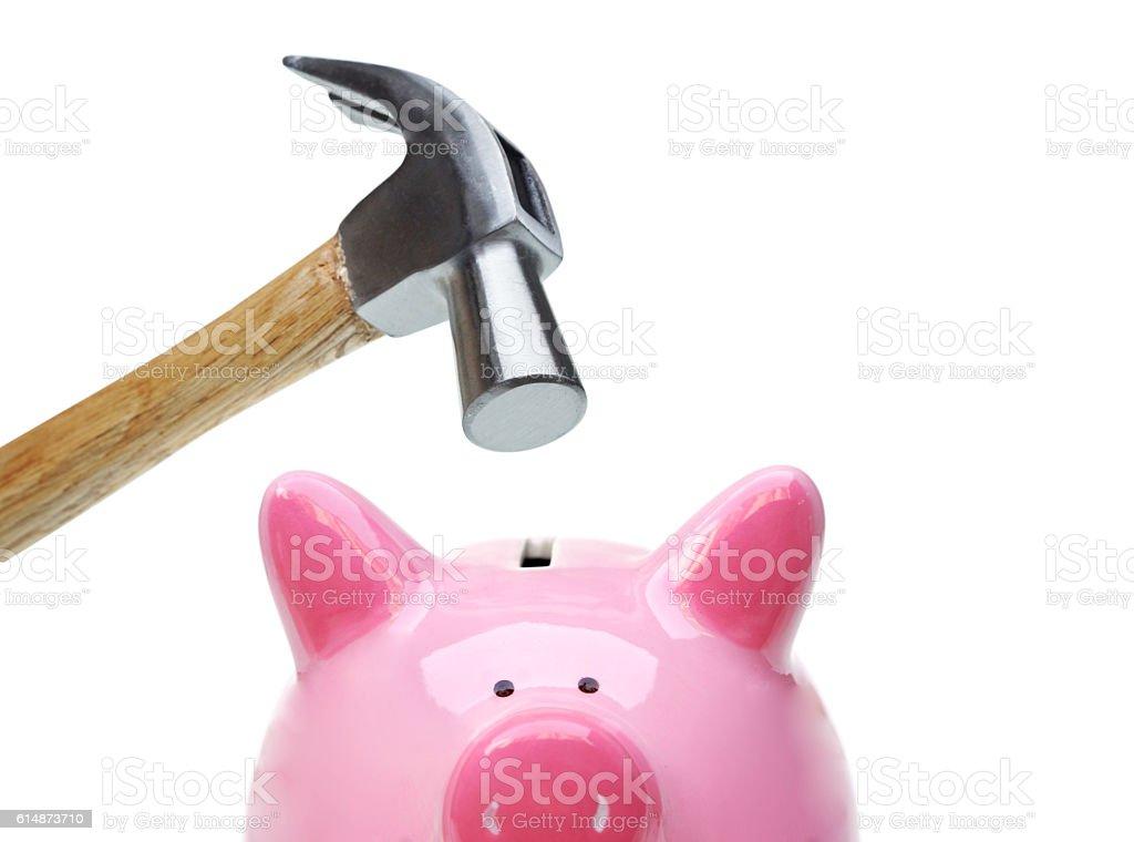 piggybank stock photo