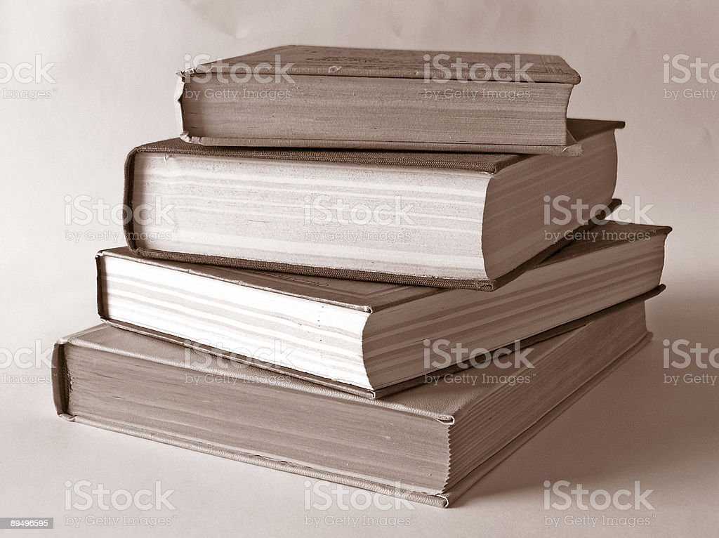 pile of books royalty free stockfoto