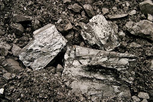 istock pile of coal in stock 626844858