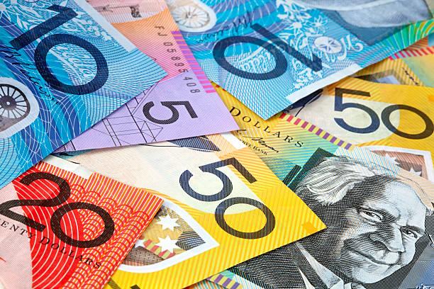 Australian Geld – Foto