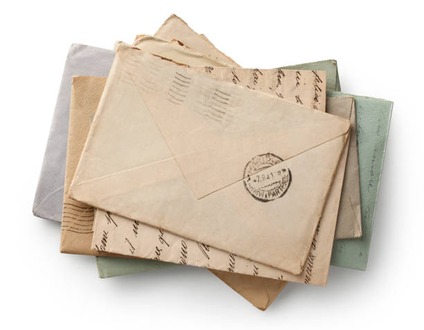 Pile of old letters isolated photo with clipping path picture id665743322?b=1&k=6&m=665743322&s=612x612&w=0&h=1jlj23gnufnfo0yjivb aj w78coj35t g3gr op8li=