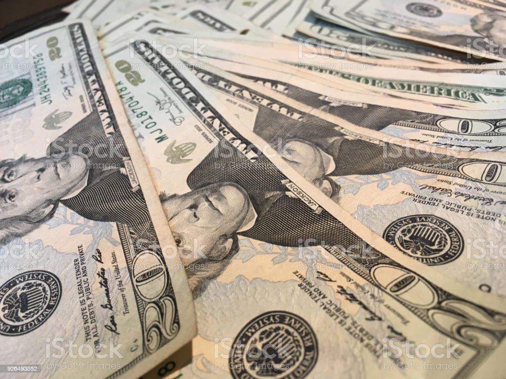 billet de banque ou billet du crime
